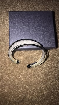 Sterling silver Bangle Calgary, T3P 0K3