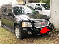 2007 GMC Yukon XL Youngstown