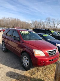 Kia - Sorento - 2008 Kansas City, 66109