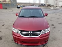 2011 Dodge Journey RT Calgary