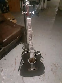 125 for this BC guitar