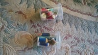 Sewing threads set Dorval, H9S 1A9