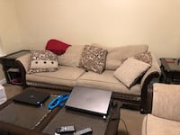 Living room set (couch, chair, end tables, coffee table) Charlotte, 28262