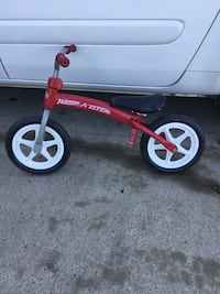 Radio Flyer Balance Bike  San Diego, 92111