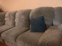 Excellent Deal!!! Wrap around sectional sofa with sleeper bad Nashville, 37221