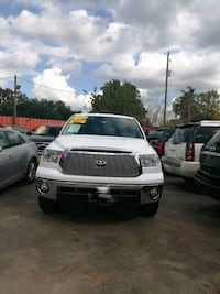 Toyota - Tundra - 2011 Houston