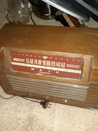 brown and black Craftsman tool chest Oxon Hill, 20745
