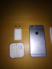 İPhone 6 32 GB Space Grey ISTANBUL