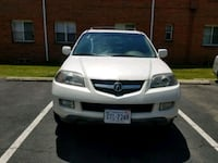 Acura - MDX - 2004 Washington