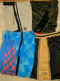 3 pairs Nike Shorts Washington, 20003