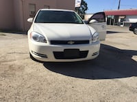 2008 Chevrolet Impala Long Beach