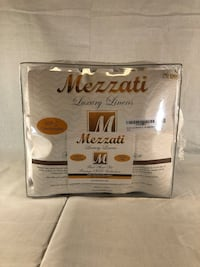 Mezzati king sheets Charles Town, 25414