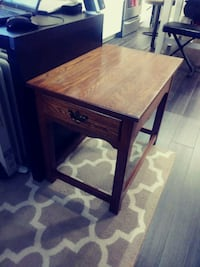 Great end table with drawer Silver Spring, 20910
