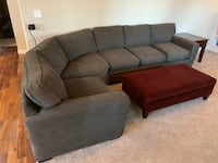 Ultra Plush Sectional Couch Beaverton, 97007