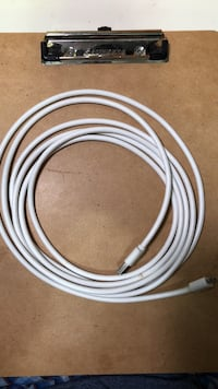 10ft Apple 30pin Cable