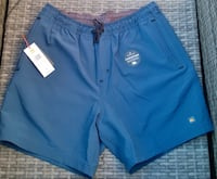 QSILVER TECH WATERSHORT BLOWOUT SALES $35 SIZE M Santa Ana