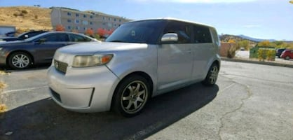 2008 Scion xB AT