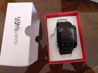 smartwatch nero  Guidonia, 00012