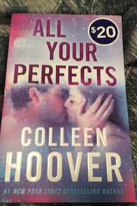 Book- All your Perfects Vaughan, L4L 8V5