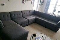 Sectional Sofa Aberdeen, 21001