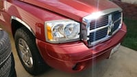 2006 Dodge Dakota Thurmont