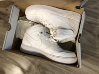 New in box Air Force 1 Kelowna, V1Y 8J8