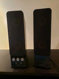 Used computer speakers Surrey