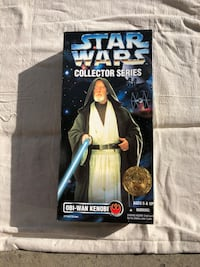 "Star Wars 12"" figure Rancho Cucamonga, 91730"