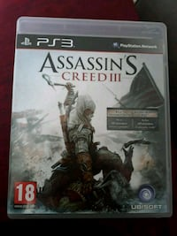 Assassin'S creed 3 III Ankara, 06480