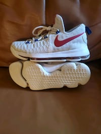 Nike Kevin Durant 10
