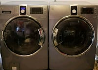 Kenmore elite steam washer and dryer  Pickering, L1V 6P5