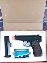 Airsoft Makarov PM Concord, 03301