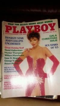 Playboy Youngstown, 44509