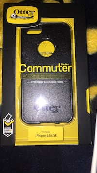 Otter box for 5/5s/SE never used before because i bought the wrong one Welland, L3C