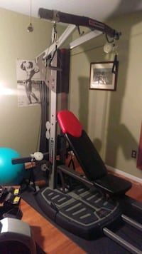 Bowflex Ultimate 2 Crownsville, 21032
