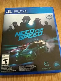 PS4 Need for Speed Kissimmee, 34747