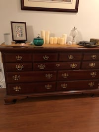 Cherry Dresser Lexington