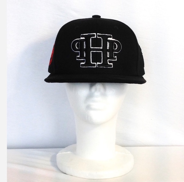 Hour Past Paid SnapBack (black) 92d3c766-6b96-4f26-bdf4-b6fbb439db31