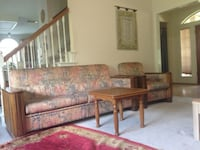 3 sitter settee Pearland