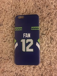 iPhone 6s Plus case (Seahawks) Federal Way, 98003