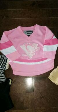 Baby girls Pittsburgh Penguins wear 12 months  Middle Sackville, B4E 3A7