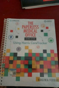 The paperless medical office second edition Winchester, 92596