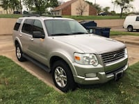 Ford - Explorer - 2008 Fort Worth, 76114