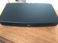 Bose soundsystem for tv