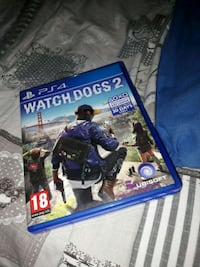 Watch Dogs 2 Napoli, 80144
