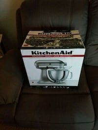 KitchenAid Bismarck