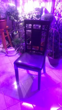 4 chairs in good condition  Brampton, L6T 3W8