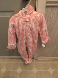 Baby winter outfit 9 Month North Chesterfield, 23236