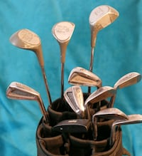 Golf clubs quality set Montreal, H4H 1T1