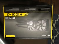 Corsair H100i v2  Citrus Heights, 95610